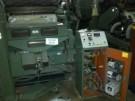 Modify Clucth Motor Carding Nitto/Meikin