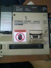 PLC OMRON C200H Complete Set