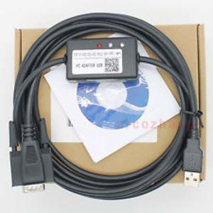 Programming Cable Siemens S7-300/400 USB Adapter