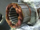 Rewinding Motor Housing Schlaforst AC-338