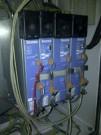 Repairing Servo Module
