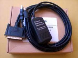 Programming Cable Mitsubishi Melsec FX & A Series USB
