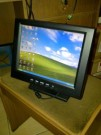 Touch Monitor 10,4″ Colour