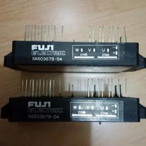 MJPT Fuji Electric SA503679-04