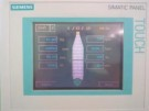 LCD & Touch Screen Siemens TP177B