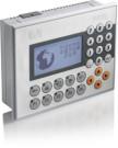 LCD B&R Power Panel PP35 & Panel Ware PW35 E300-01/0300-01