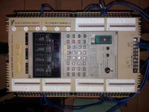 Program Omron Sysmac M5R + Console SCYM5R-PRO80